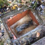 Drain Blockage - After