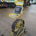 CCTV Drain Surveying equipment